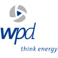 Logo wpd onshore GmbH & Co. KG in Bremen