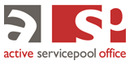 Logo Active servicepool office GmbH in Wilhelmshaven