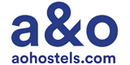 Logo a&o Hotels and Hostels Holding GmbH in Bremen